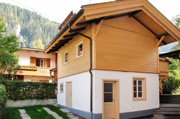 Outside Summer 1 - Main Image, Chalet Wegscheider im Zillertal, Mayrhofen, Zillertal, Tyrol, Austria