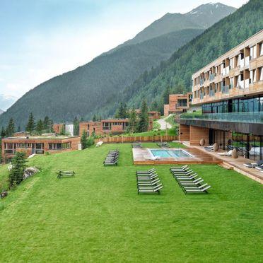 Außen Sommer 3, Gradonna Mountain Resort, Kals am Großglockner, Osttirol, Tirol, Österreich