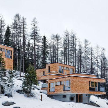 Außen Winter 31, Gradonna Mountain Resort, Kals am Großglockner, Osttirol, Tirol, Österreich