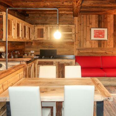 Innen Sommer 5, Chalet les Combes, Introd, Aostatal, Aostatal, Italien