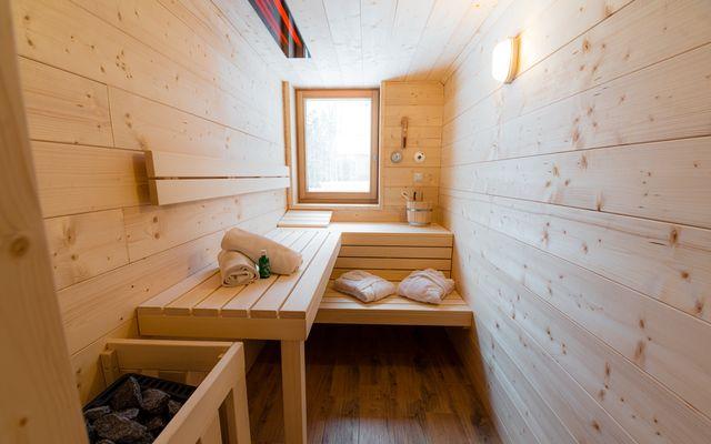 Gössl Sauna 2