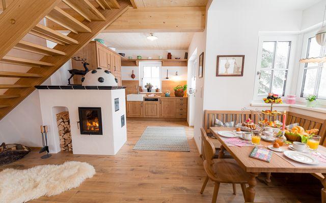 Gössl Wohnküche 2